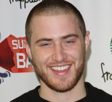 Celebrity Video Interview: Singer Mike Posner Talks About New Album and Valentine's Day