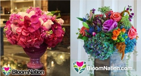 Cupid's Pulse Article: Giveaway: Send a Beautiful Valentine's Day Bouquet with BloomNation