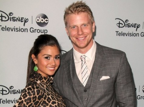 Cupid's Pulse Article: Find Out Details About 'The Bachelor' Winner Catherine Giudici's Celebrity Wedding Gown!