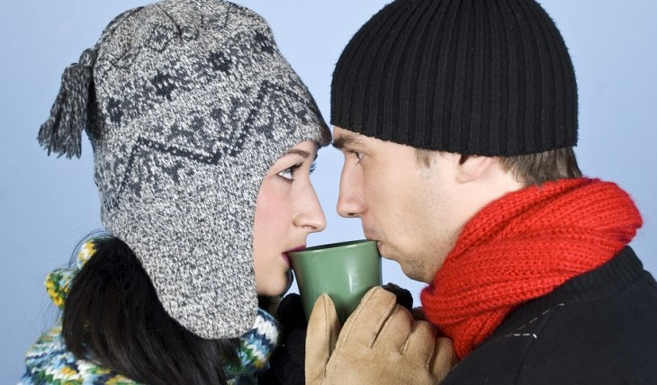 Cupid's Pulse Article: Date Ideas: Hot or Cold Nights