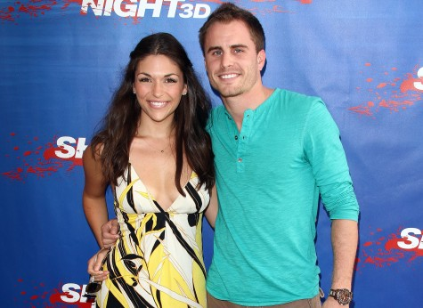 DeAnna Pappas Stagliano and Stephen Stagliano. Photo: Juan Rico/Fame Pictures
