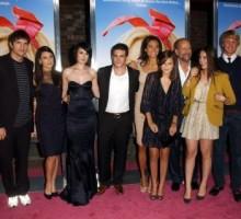 Bruce Willis Supports Demi Moore Post-Split With Ashton Kutcher
