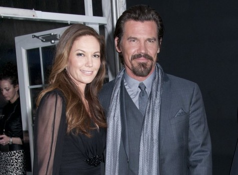 Diane Lane and Josh Brolin. Photo: Janet Mayer / PRPhotos.com