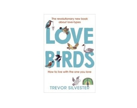 Cupid's Pulse Article: Trevor Silvester Shares How 'Lovebirds' Can Help Us Better Understand Our Relationships
