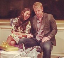 The LOWEdown on 'The Bachelor' Celebrity Wedding of Sean Lowe & Catherine Giudici