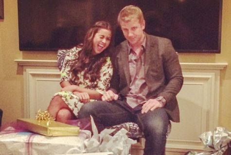 Cupid's Pulse Article: The LOWEdown on 'The Bachelor' Celebrity Wedding of Sean Lowe & Catherine Giudici
