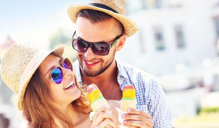 Cupid's Pulse Article: Relationship Advice: Ways to Turn a Summer Fling Into a Relationship After Labor Day