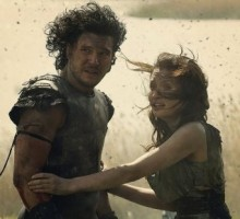 'Pompeii' is the Perfect Couples Night Movie