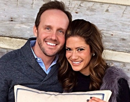 Cupid's Pulse Article: Former 'Bachelor' Star Kacie B. Is Engaged
