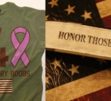 Bonus Giveaway: Embrace Love and Support Our Troops With Bands for Arms