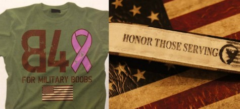 Cupid's Pulse Article: Bonus Giveaway: Embrace Love and Support Our Troops With Bands for Arms