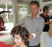 Celebrity Interview: Hair Stylist Raphael Reboh Says Jennifer Lopez Has the Best Hair in Hollywood