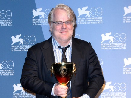 Cupid's Pulse Article: Philip Seymour Hoffman Had Plans to Visit His Children on Day of Death