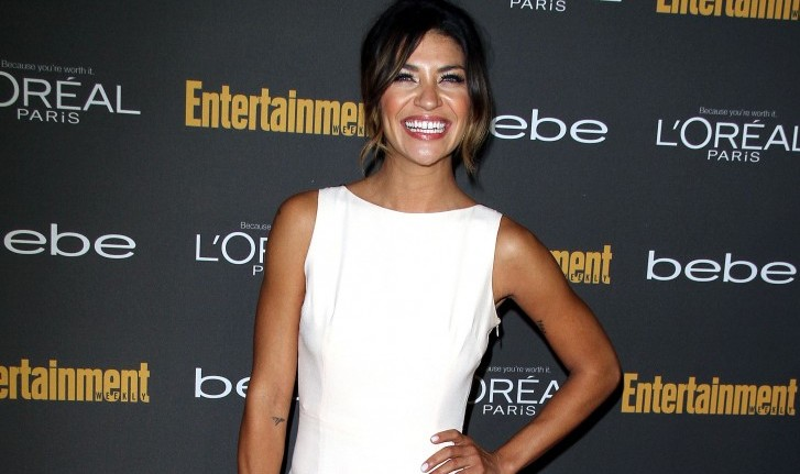 Cupid's Pulse Article: Rekindled Flame: Jessica Szohr and Aaron Rodgers