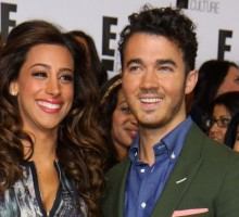 Kevin and Danielle Jonas Welcome a Baby Girl