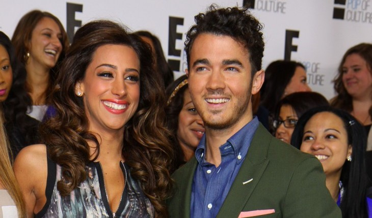 Cupid's Pulse Article: Kevin and Danielle Jonas Welcome a Baby Girl