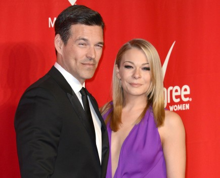 celebrity couples, Eddie Cibrian, LeAnn Rimes