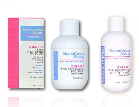 Cupid's Pulse Article: Giveaway: Grand Central Beauty Brings the Spa Home