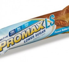 Valentine's Day Giveaway 10: Satisfy Your Sweet Tooth with PromaxLS Energy Bars