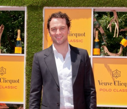 celebrity couples, Matthew Rhys