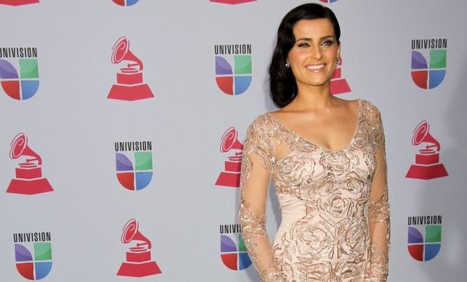 Cupid's Pulse Article: Nelly Furtado and Demacio Castellon Have 'Healthy Tension'