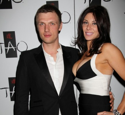 Cupid's Pulse Article: Nick Carter Ditches Sister's Wedding for His Bachelor Party