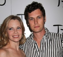 Former 'Brothers & Sisters' Star Sarah Jane Morris Welcomes a Baby Girl