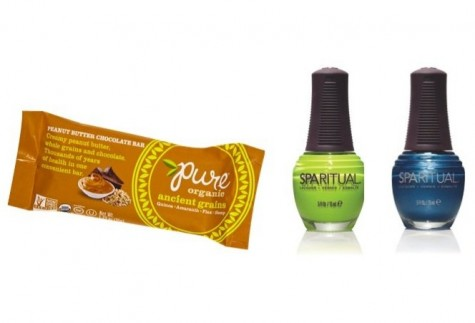 Cupid's Pulse Article: Giveaway: Look and Feel Your Best with Pure Bar and SpaRitual!