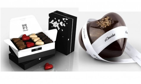Cupid's Pulse Article: Valentine's Day Giveaway 2: Give the Gift of Luxury with French Chocolate by zChocolat!