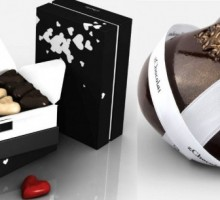 Valentine's Day Giveaway 2: Give the Gift of Luxury with French Chocolate by zChocolat!