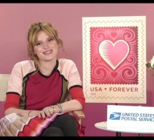 Celebrity Video Interview: 'Shake It Up' Star Bella Thorne on Having a Memorable Valentine's Day