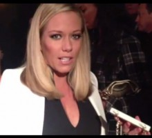 Exclusive Celebrity Interview: Reality TV Star Kendra Wilkinson Talks About Her Plans for Oscar Night