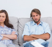 Couples Therapy: A Way to Rebuild a Struggling Relationship