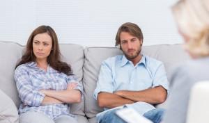 Couples' therapy. Photo: Wavebreak Media Ltd / Bigstock