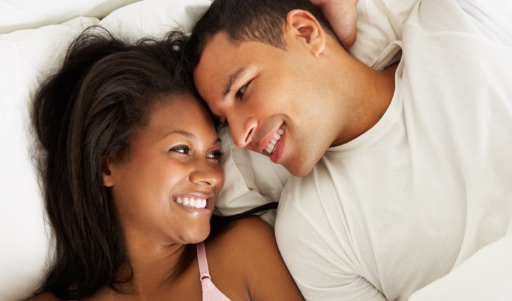 Cupid's Pulse Article: Date Idea: Slumber Party
