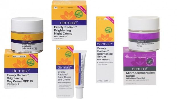 Cupid's Pulse Article: Giveaway: Harness the Power of Antioxidants with derma e Skincare Bundle