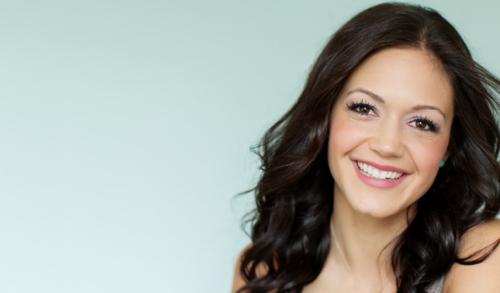 Cupid's Pulse Article: Exclusive Celebrity Interview: 'The Bachelorette' Star Desiree Hartsock Says Confidence is Key to Finding Mr. Right