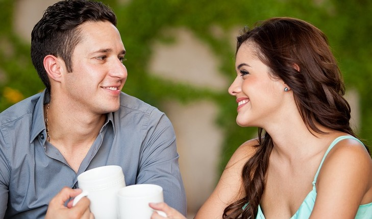 First date tips after meeting online
