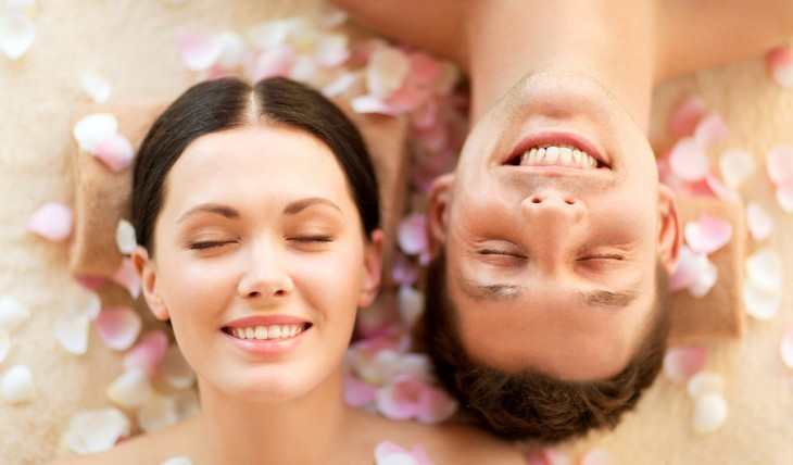 Cupid's Pulse Article: Date Idea: Spa Vacation