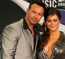 JWoww Celebrates Birthday at 'Mob Wives' Star Big Ang's Drunken Monkey
