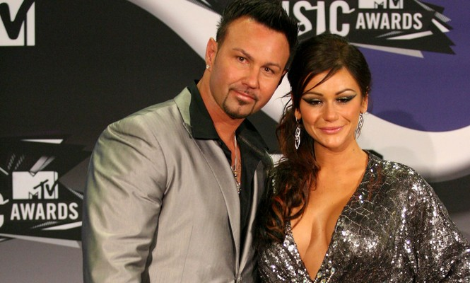Cupid's Pulse Article: JWoww Celebrates Birthday at 'Mob Wives' Star Big Ang's Drunken Monkey