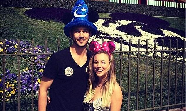 Exotic Celebrity Honeymoons: Ryan Sweeting and Kaley Cuoco