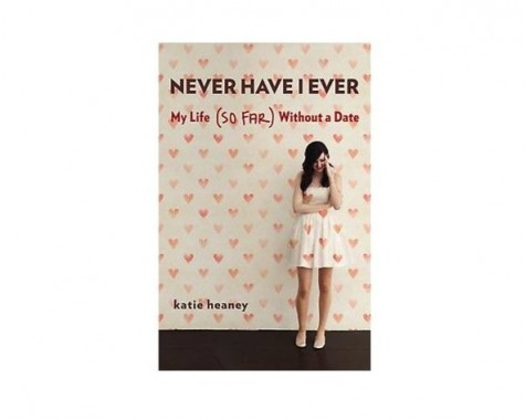 "Cupid's Pulse Article: 'Never Have I Ever' Author Katie Heaney Says Love Should Be ""a Supplement to a Full Life"""
