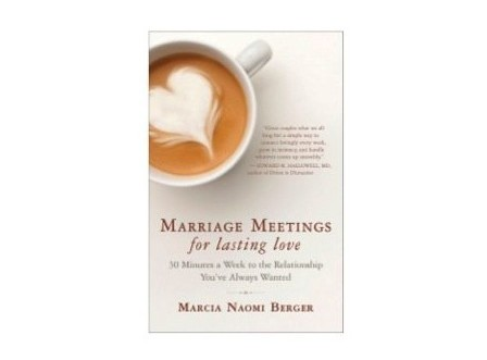 Cupid's Pulse Article: Create Lasting Love with 'Marriage Meetings'