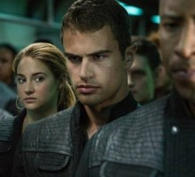 Get Ready to Enter a 'Divergent' World