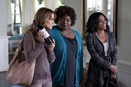 Cupid's Pulse Article: Girl's Night Movie Pick of the Week: 'The Single Moms Club'