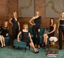 Our Relationship Taglines for the Ladies of 'Real Housewives of New York'