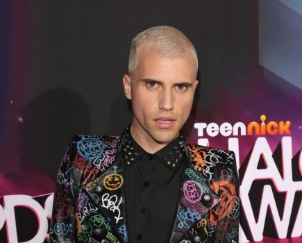 Cupid's Pulse Article: Neon Trees Singer Tyler Glenn Comes Out as Gay
