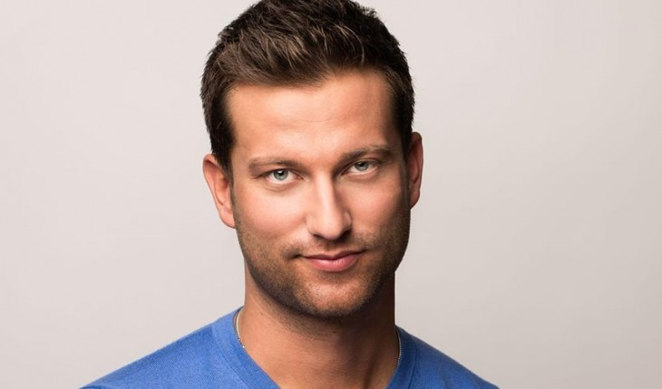 "Cupid's Pulse Article: 'The Bachelorette' Contestant and Hopeless Romantic Chris Bukowski Wants His ""Fairytale Ending"""
