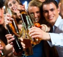 Date Idea: Bar Crawl Party!